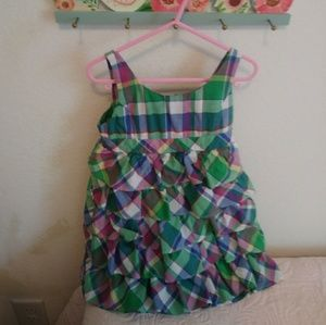 Ralph laures dress size 4 just use one time